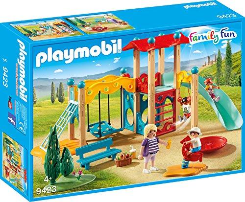 Playmobil 9423 - Großer Spielplatz Spiel -