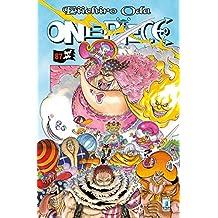 One piece: 87