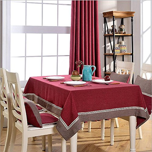tablecloth-rectangular-cotton-and-linen-decorative-fabric-red-home-table-classic-national-style-1301