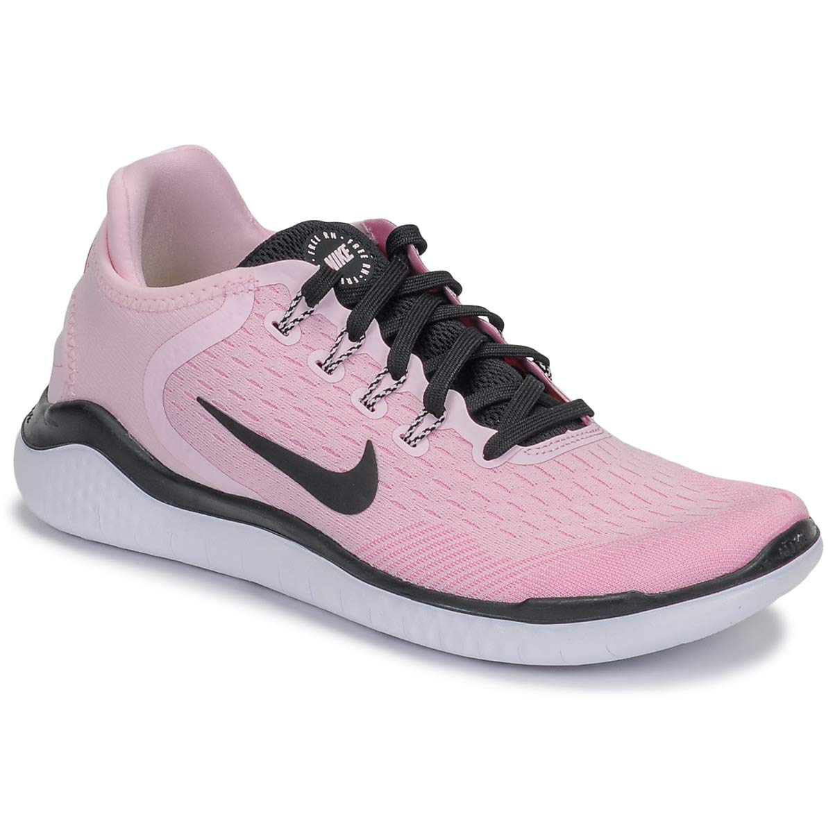 Nike Damen WMNS Free Rn 2018 Leichtathletikschuhe