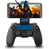 Controller per Android Wireless, Maegoo Wireless Bluetooth Mobile di Gioco Controller Gamepad Joysti...