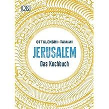 Jerusalem by Yotam Ottolenghi (2013-01-01)