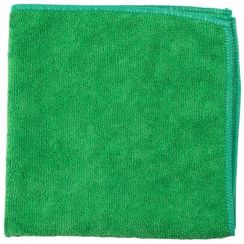 Unger Smart Color Micro Wipe 500 grün Microfasertuch 40x40cm