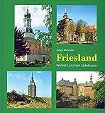 Friesland: Weites Land am Jadebusen