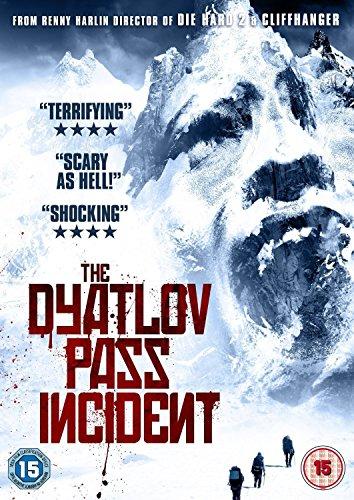 The Dyatlov Pass...