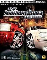 Midnight Club? 3 - DUB Edition Official Strategy Guide de Tim Bogenn