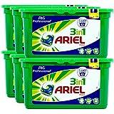 Ariel Professional 3 in 1 Pods Regular Wasch-Kapseln Liquitabs, 42 WL (6)