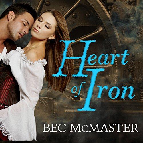 Heart of Iron: London Steampunk, Book 2