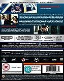 Inception [Blu-ray] [2017]