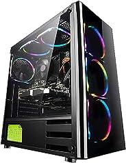 GAMING PC/CPU i5 9400/RAM 8GB/1060 3G/1TPlus120SSD,NEW MODEL DESKTOP COMPUTER