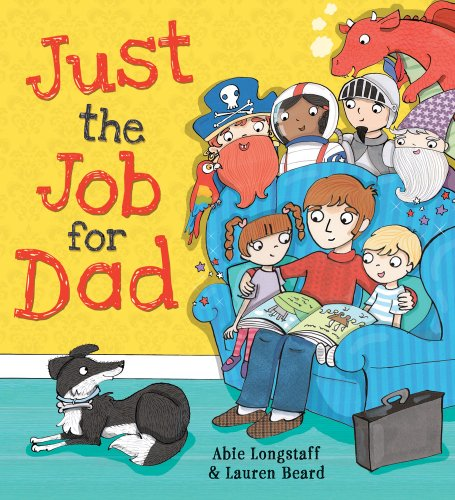 Just the Job for Dad