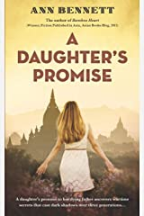 A Daughter's Promise (Echoes of Empire: A collection of standalone novels set in the Far East during WWII) Paperback