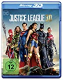 Bilder : Justice League 3D-Blu-ray