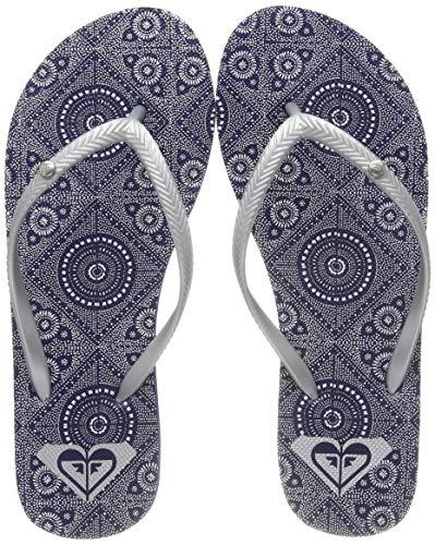 Roxy Bermuda Ii Zapatos de playa y piscina Mujer