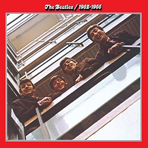 The Beatles 1962 - 1966 (Remas...