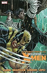Wolverine and the X-Men by Jason Aaron - Volume 5 by Aaron, Jason (2013) Paperback