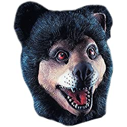 Carnival Toys - Máscara para Disfraz Infantil Animal (1093)