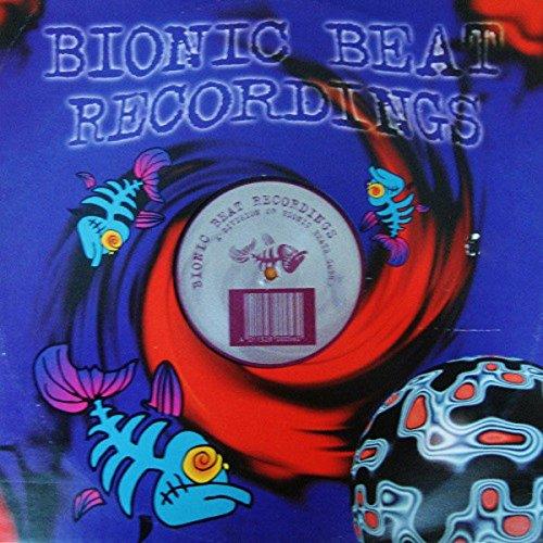 Plasma E.P. [Vinyl Single] Plasma-single