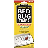 Harris Bed Bug 4 Traps