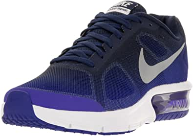 Nike Air Max Sequent (GS), Scarpe da Corsa Bambino