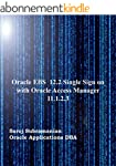 Oracle EBS 12.2 Single Sign On with O...