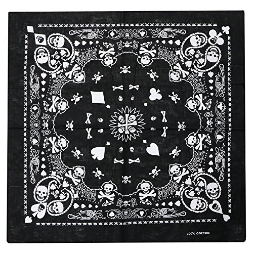 trixes-black-bandana-with-double-sided-white-skull-design-head-scarf