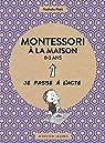Montessori à la maison par Petit