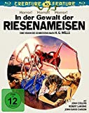 In der Gewalt der Riesenameisen - Creature Features Collection Vol. 3 [Blu-ray]