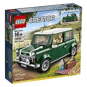 LEGO Creator 10242 - MINI Cooper by LEGO Creator Expert 5702015643108 LEGO