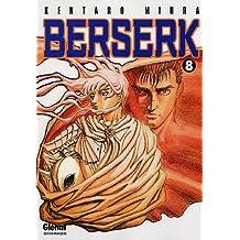 Berserk (Glénat) Vol.8