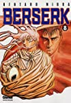 Berserk Edition simple Tome 8