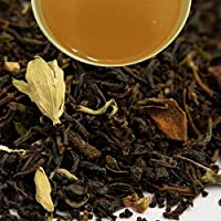 Indian Original Masala Chai / Milk Tea 100gm(3.52oz),Blend of Darjeeling tea and Indian CTC with Indian Spices, Green Cardamom, Clove, Black Pepper, Dried Ginger, Cinnamom : by Darjeeling Tea Boutique