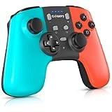 Gamory Controller Wireless per Nintendo Switch Controller Wireless Bluetooth Pro per Nintendo Switch Controller Gamepad…