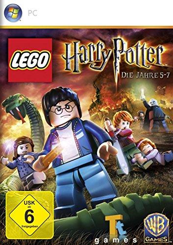 Lego Harry Potter Die Jahre 57