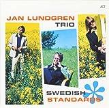 Songtexte von Jan Lundgren Trio - Swedish Standards