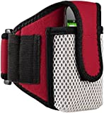 Sporty Armband Pouch+Sport Holder Case Skin Cover For Apple iPod Video Classic