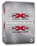 XXX - Box Set  [DVD]