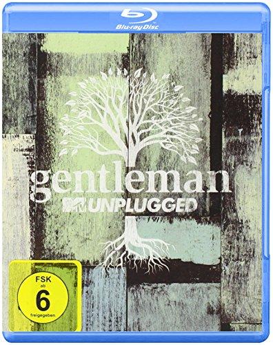 Gentleman [Blu-ray]