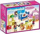 Playmobil 5306 Children's Room Doll House - Multi-Coloured