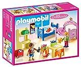 Playmobil 5306 - Cameretta dei Bambini, Multicolore