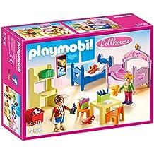 Playmobil Childrens Room Cuarto Habitación de los niños Color, ...