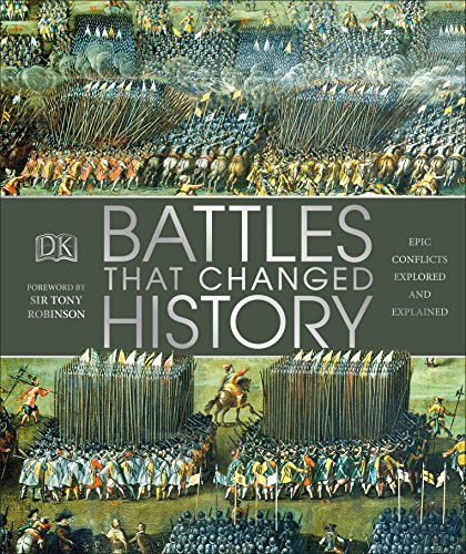 Battles that Changed History (Dk)