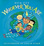 Whoever You Are (Reading Rainbow Books (Paperback))