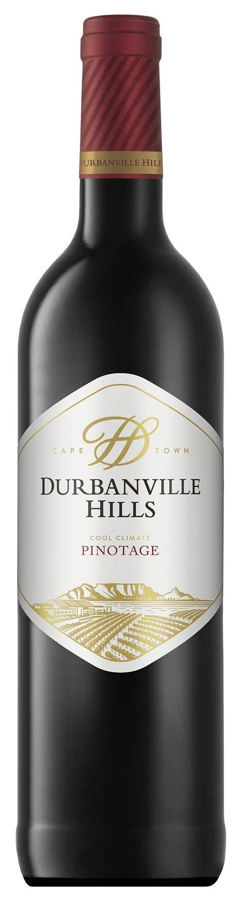 6x-075l-2017er-Durbanville-Hills-Pinotage-Durbanville-WO-Sdafrika-Rotwein-trocken