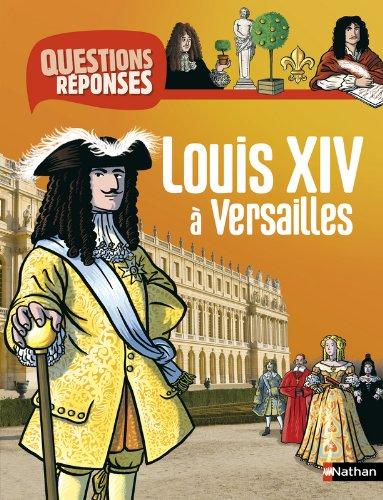 "<a href=""/node/149469"">Louis XIV à Versailles</a>"