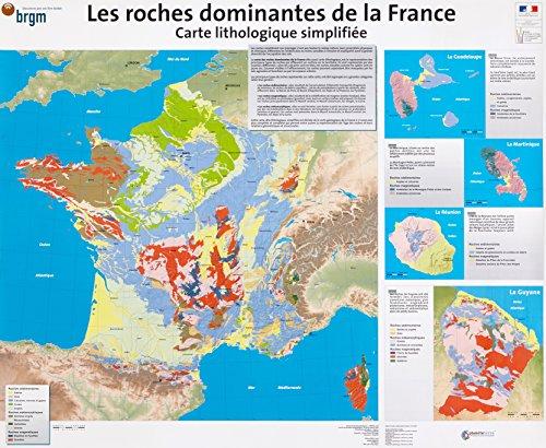 ROCHES DOMINANTES DE LA FRANCE