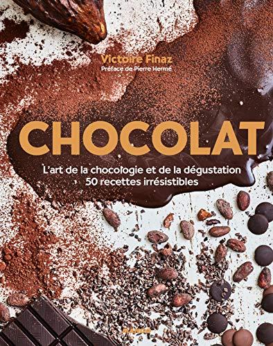 Chocolat par Victoire Finaz