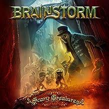 Scary Creatures (Lim.Boxset)