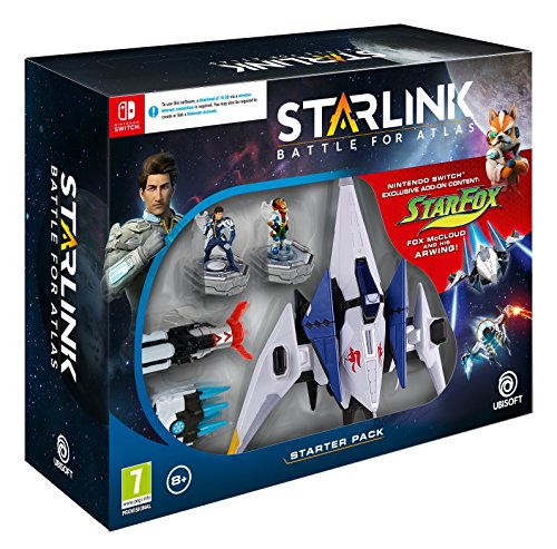 Starlink Starter Pack – [Nintendo Switch | PS4 | Xbox One] - 2