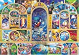 1000 Piece All Disney character Dream D-1000-269 (japan import)